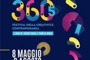 PARMA 360 Festival della creatività contemporanea mostre, eventi, incontri
