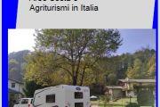 Una Guida per chi viaggia in Roulotte a cura della Federazione Campeggiatori Liguria