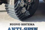 Anti-Spin Camper Energybo s.r.l. - nuova convenzione