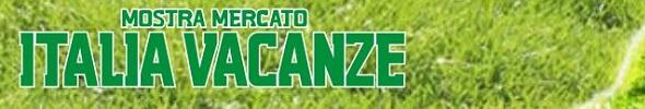 Mostra Mercato Italia Vacanze 2020 Header