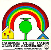 Carping Club Carpi